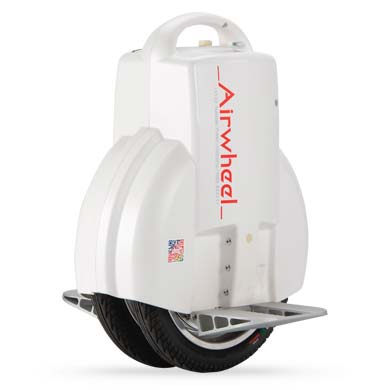 Airwheel Q3 bianco thumb2